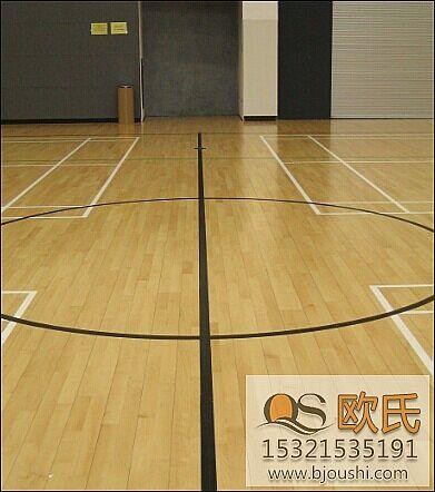 体育运动地板什么样的更好