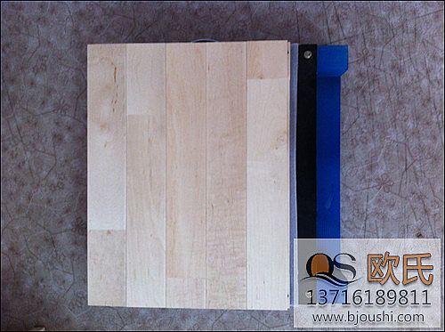 篮球馆选择木地板应注意哪些