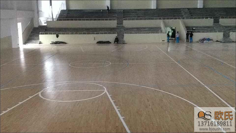 篮球地板摩擦摩擦的防滑性