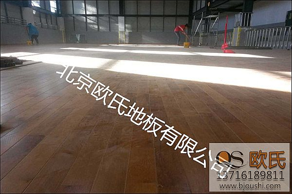体育木地板的含水率指标是多少