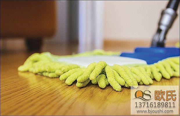 健身房地板保养细则!
