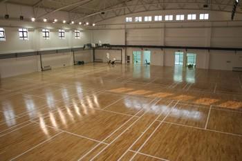 运动木地板的辅料有哪些?